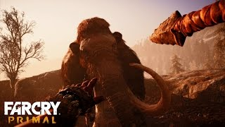 Видео Far Cry Primal Apex Edition
