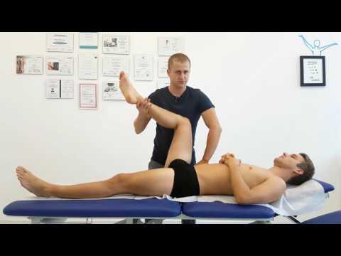 Kobiety z powrotem mięśnie