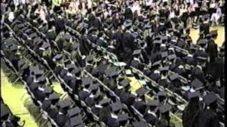 preview picture of video 'Chaska High School 2003 Graduation Ceremony'