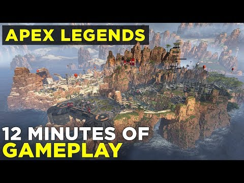 How Many Gamers Are Playing Apex Legends In 2021?