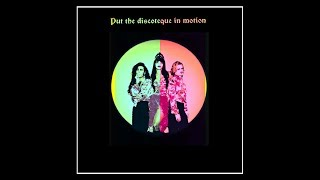 Army of lovers-Put the discoteque in motion (Hotter Than Hellhole Mix)