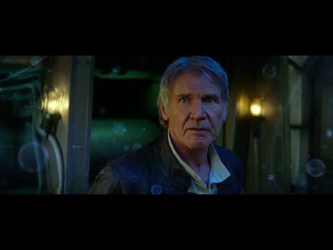 Star Wars : Le Réveil de la Force – Bande-annonce finale (VF)