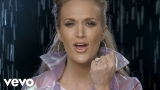 Carrie Underwood – Something in the Water (Official Video)