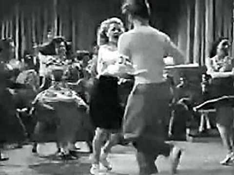 Hooked On Swing Dancing