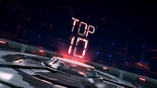 iRacing Top 10 Highlights - December 2018
