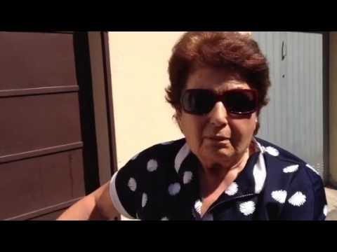Omicidio a Busto, la testimonianza di una vicina
