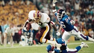#3: Lawrence Taylor | The Top 100: NFL's Greatest Players | #FlashbackFridays