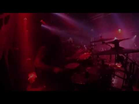 MARDUK - Simon Schilling - Of Hell's Fire DRUM CAM