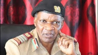 Nelson Marwa assures tourists and residents of peace and security during the festive season