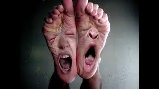 Как убрать запах ног навсегда. Копеечное средство от потливости ног, запах обуви - Паста Таймурова