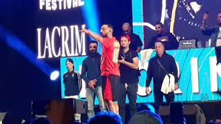LACRIM   SUMMER MUSIC FESTIVAL 2019