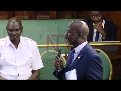 Point Blank: Members of Parliament on war against Lucusts