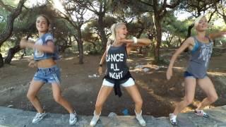 Zumba-fitness// Kamelia - Amor//Yuliia Korolova