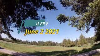 Island Sector FPV - June 2 2021