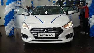 2017 Hyundai verna | Hyundai Verna 2017 | Hyundai verna | New Hyundai Verna | Features and review