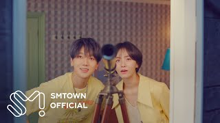 YESUNG 예성 'Beautiful Night' MV Teaser