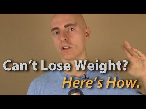 Αν δεν μπορείτε να χάσετε βάρος αυτό το βίντεο θα βοηθήσει