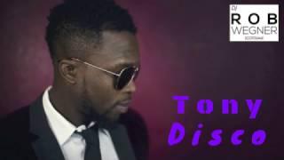 Tony Disco