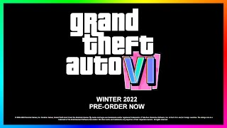 GTA 6...This COULD Be The Day! Rockstar Games Making A HUGE Announcement Or Reveal At E3 2021?