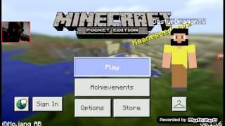 Villa yapıyoruz #2 tanıtım Minecraft