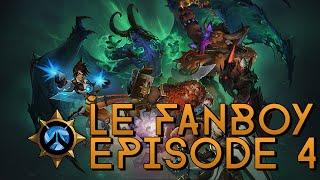 Le Fanboy - Episode 4 - Alpha, Béta, Gamma ?!