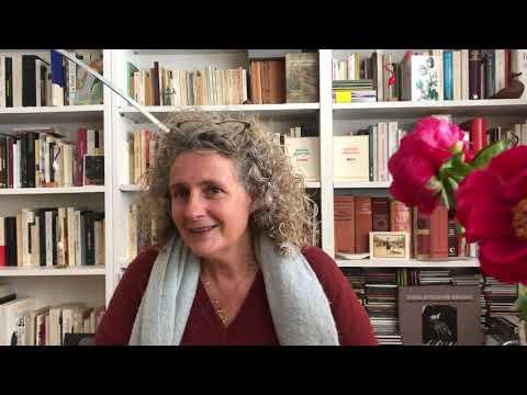 Vidéo de Tiffany Tavernier