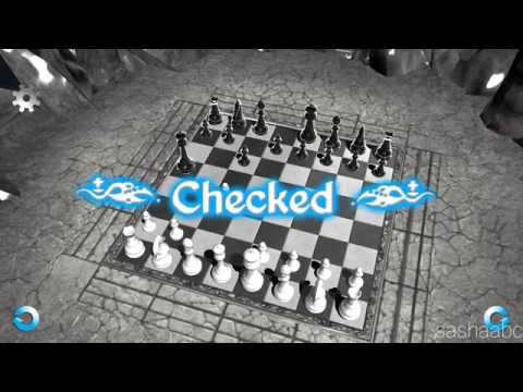 Knigth of chess обзор игры андроид game rewiew android