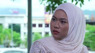 Ashraf Muslim & Raysha Rizrose  Jangan Mudah terpengaruh Scammer