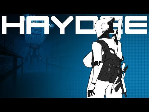 Haydee Launch Trailer thumbnail