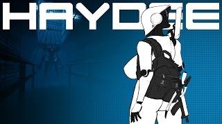 videó Haydee