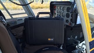Pelican Case 1470  With MacBook Pro 13 Review