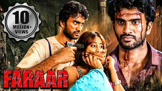Faraar Full Hindi Dubbed Movie | Telugu Movies Hindi Dubbed Full