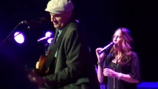 James Taylor- Tanglewood 7-4-16 Today, Today, Today