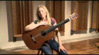 Nola Guitar Lesson by Muriel Anderson