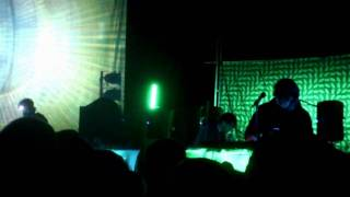 Animal Collective - No More Runnin' (Live 05-27-2009 at Henry Miller Library, Big Sur, CA)