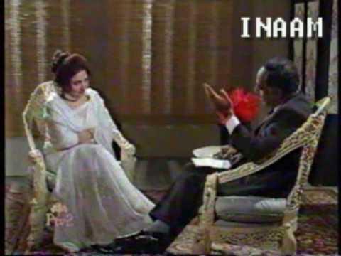 Noor Jehan On Khurshid Anwar - Tv Interview Part 3