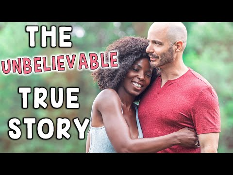 HOW WE MET | STORY TIME | THE UNBELIEVABLE TRUE STORY (told to our kids)