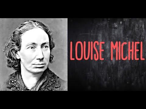 Vidéo de Louise Michel
