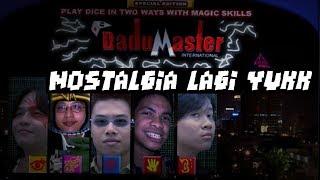 Game Kocak Masa Kecil - Dadu Master