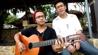 Manyuruak Dilalang Salai - Marco & Mario Cover