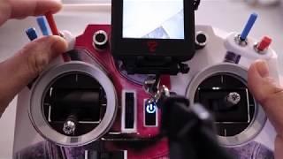 Tutorial Turtle mode Drone FPV: Come impostare Flip Over The Crash Betaflight ITA