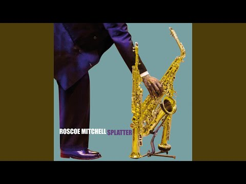 Breath and Pipes online metal music video by ROSCOE MITCHELL