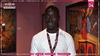 Victor sheds light on diversity of modern Africa at Xposure 2019