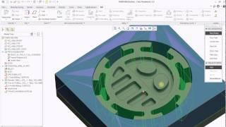 Video Bài tập CAD/CAM/CNC