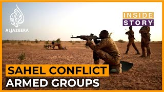 A new strategy to fight armed groups in Africas Sahel region?  | Inside Story