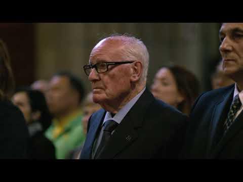 El Papa declara a Arizmendiarrieta modelo y maestro de vida cristiana para todos