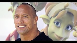 "Дуэйн ""Скала"" Джонсон - Dwayne ""The Rock"" Johnson"