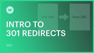 301 redirects for beginners - SEO tutorial
