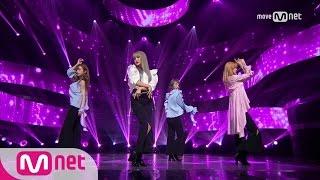 [EXID - Boy] Comeback Stage | M COUNTDOWN 170413 EP.519