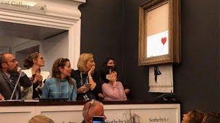 Watch buyers react to Banky